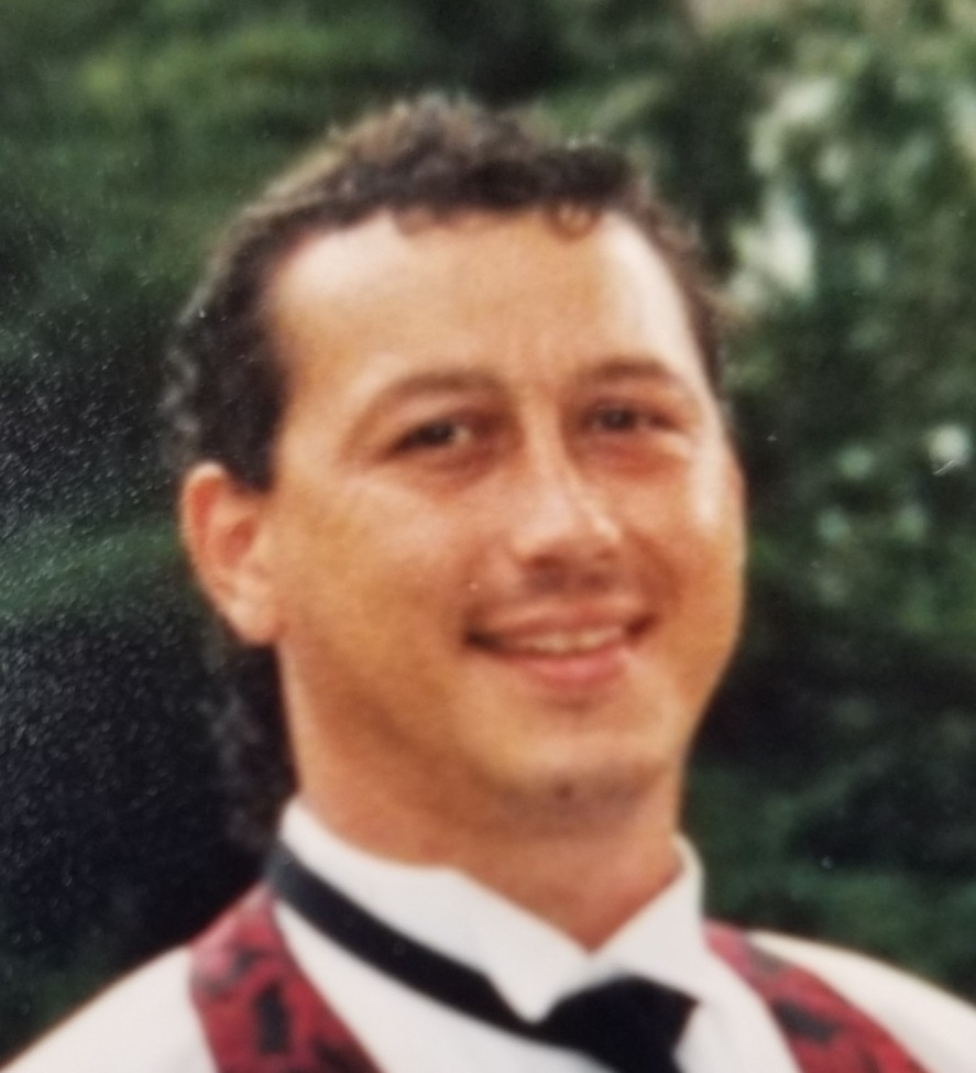 a8498587d Tony Dufault - WG Young's Funeral Home